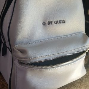 Guess mini backpack ACCEPTING OFFERS